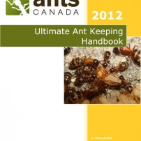 AntsCanada Ultimate Ant Keeping Handbook